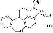 Olopatadine_hydrochloride